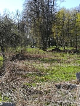 Продам зем.уч. 12 сот в Поливаново ИЖС - Фото 1