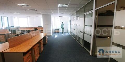 Аренда офиса 396 м2 м. Новокузнецкая в бизнес-центре класса А в . - Фото 4