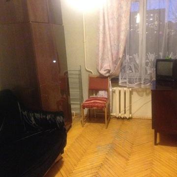 Сдам комнату для 1-2 чел.на ст.м.Кунцевская,10мин.пешком - Фото 3