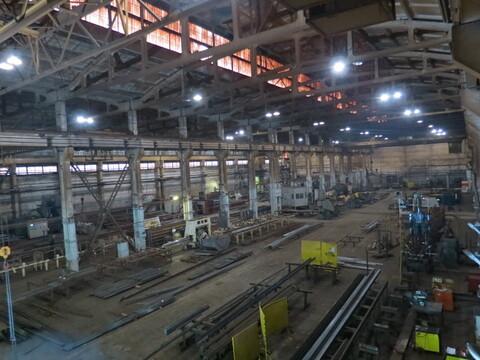 Завод металлоконструкций - Фото 1