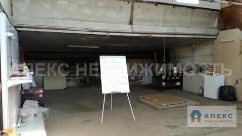 Продажа помещения пл. 200 м2 под склад, производство, м. . - Фото 4