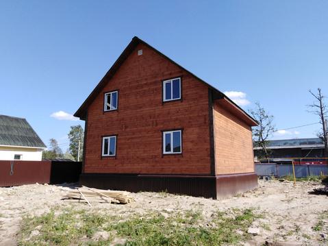 Продажа дома, Отрадное, Кировский район, 17-я линия - Фото 1