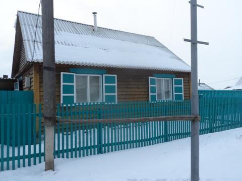 Продажа дома, Улан-Удэ, Аргадинская. Исток - Фото 1
