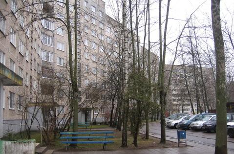3 комнатная квартира в Зеленом луге с большими комнатами - Фото 1
