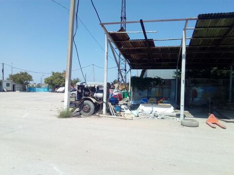 Аренда склада, Севастополь, Ул. Хрусталева - Фото 5