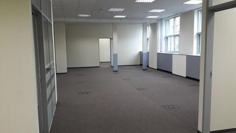 Сдам офисное помещение 154 м2, Зубарев пер, 15к1, Москва г - Фото 4