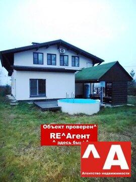 Продажа роскошного дома в д.Натальинка - Фото 2