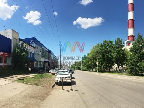 Аренда производственного помещения, Уфа, 50 лет Октября ул - Фото 4