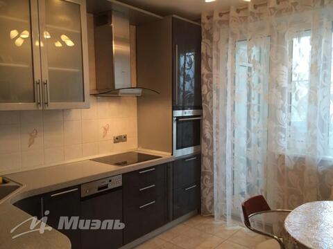 Продажа квартиры, м. Марьино, Мячковский б-р. - Фото 3
