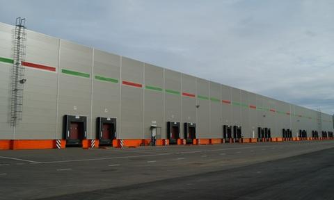Сдам складской комплекс 8 000 кв. м - Фото 1
