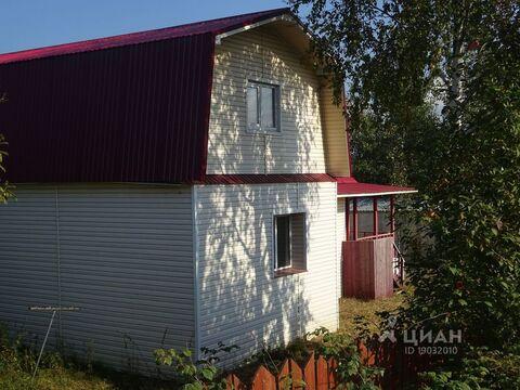 Продажа дома, Сыктывкар, Ул. Серова - Фото 1