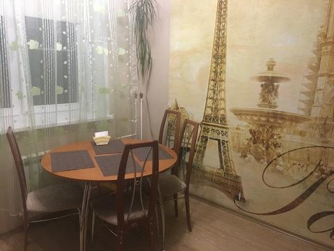 Продажа современной двухкомнатной квартиры В новом доме, Продажа квартир в Волоколамске, ID объекта - 326452421 - Фото 1