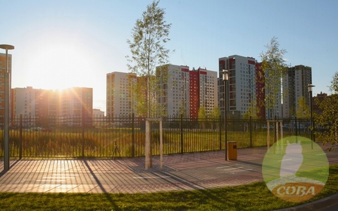 Продажа квартиры, Тюмень, Эрвье - Фото 5
