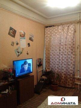 Продажа комнаты, м. Площадь Ленина, Кондратьевский пр-кт. - Фото 1