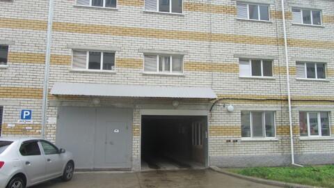 Продаю новый кирпичный гараж в г.Новочебоксарске по ул. Пионерская, 18 - Фото 2