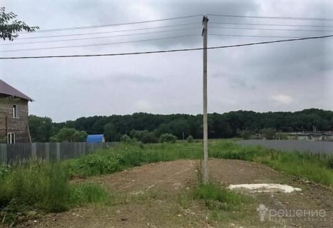 Продается земельный участок, с. Некрасовка, ул. Ленина - Фото 2