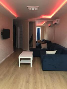 Улица Ленина 31; 2-комнатная квартира стоимостью 35000 в месяц город . - Фото 2