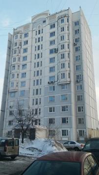 Срочно продаю 3х ком-ную квартиру по адресу ул.Марьинский парк д.15/51 - Фото 3