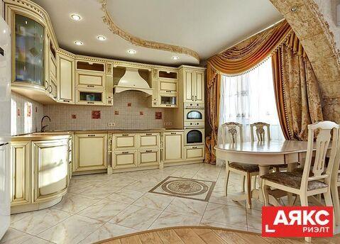 Продается квартира г Краснодар, ул Азовская, д 17 - Фото 4