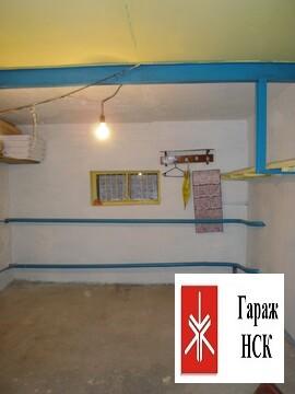 Сдам капитальный гараж Академгородок, ГСК Роща №182, за ияф. Звоните - Фото 4