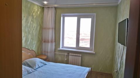 Продам 3 комн квартиру с хорошим ремонтом в Амуре - Фото 4