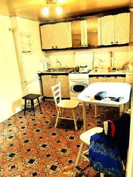 Продаётся часть дома: МО, г. Клин, ул. Горького на участке 400 кв.м. - Фото 1