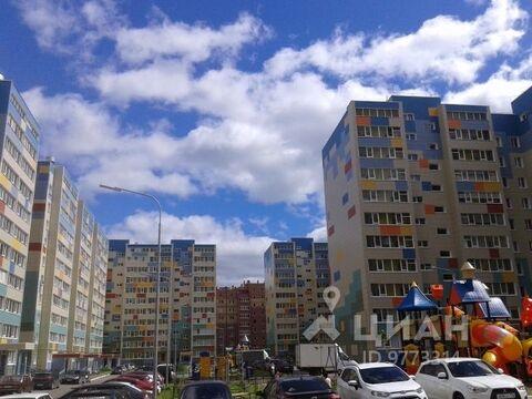 Продажа квартиры, Зеленодольск, Зеленодольский район, Строителей . - Фото 1