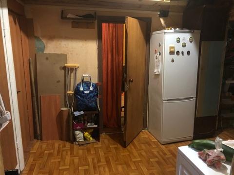 Комната 21,7 м2. в 4-х комнатной квартире, у метро Маяковская - Фото 5