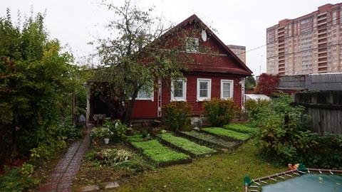 Дом в г.Сергиев Посад* - Фото 1