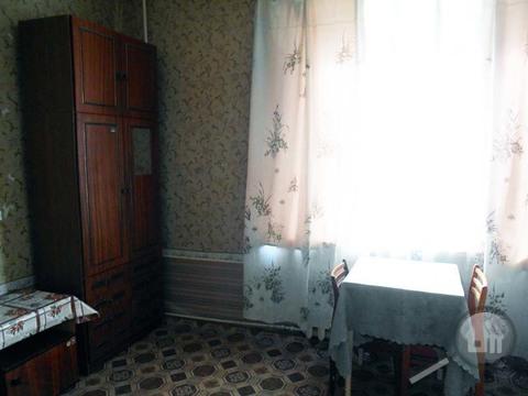 Продается комната с ок, ул. Крупской - Фото 4