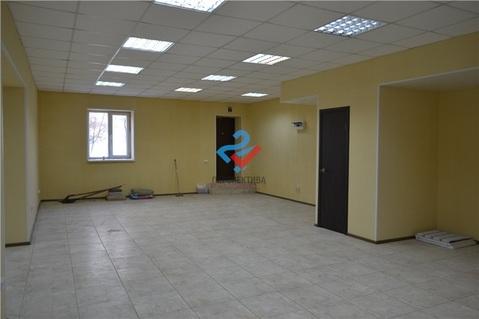 Аренда 140м2 на ул. Николая Дмитриева 17/1 - Фото 4