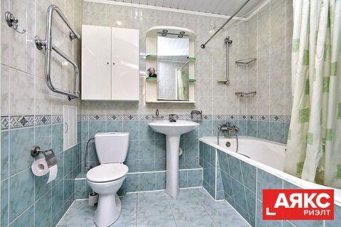Продается квартира г Краснодар, ул Черкасская, д 43 - Фото 1