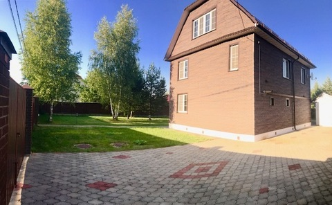 Продаю дом 180 кв.м. Калужское ш. 9,5млн - Фото 3