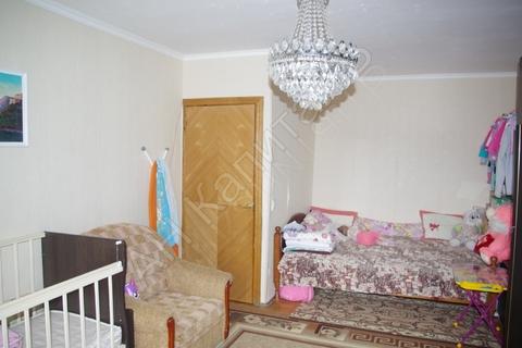Однокомнатная квартира в г. Москва ул. Академика Арцимовича дом 12к1 - Фото 3