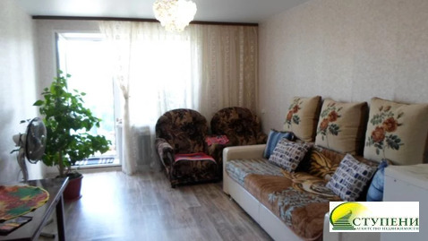 Объявление №58800693: Продаю 3 комн. квартиру. Курган, Керамзитный поселок, 14,