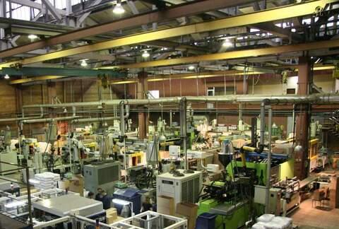 Аренда производства от 650 м2, м2/год - Фото 1