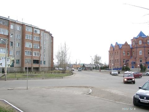 В центре Канска продается торгово-офисное помещение 73,5 кв/м - Фото 3