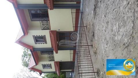 Продается блок-секция, площадь строения: 117.00 кв.м, площадь . - Фото 2
