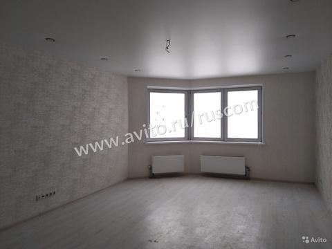 2-х комнатная квартира с евроремонтом, ул. Курыжова, д. 26к1 - Фото 2