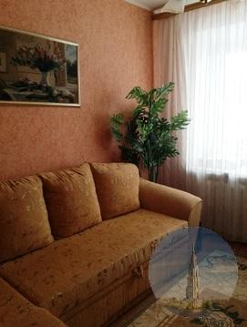 734. Калязин. 3-х комнатная квартира 58 кв.м. на ул. Коммунистическая - Фото 2