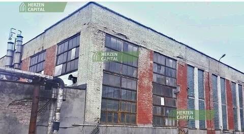 Аренда производственного помещения, м. Речной вокзал, Г. Москва - Фото 4