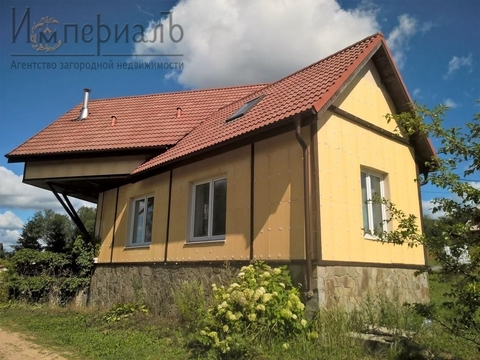 Кирпичный дом со всеми коммуникациями по супер цене - Фото 2