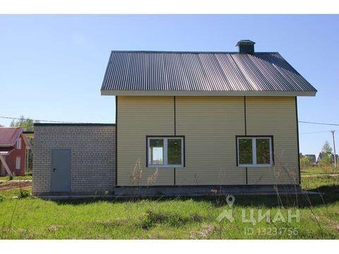 Продажа дома, Киров, Улица Борисовская - Фото 2