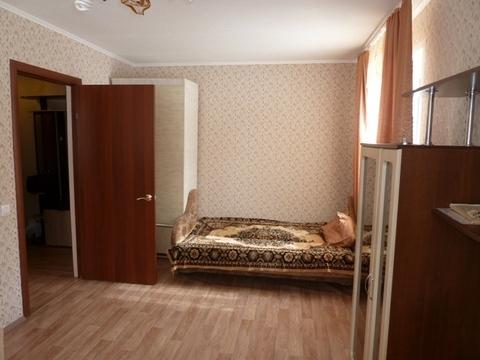 Продам 1 комнатную квартиру в пос.Шеметово - Фото 4