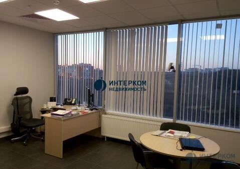 Сдаётся офис в БЦ «Красногорск Плаза» на 6 этаже, выполнен хороший р - Фото 1