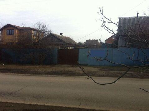 Продажа участка, Краснодар, Ул. Средняя - Фото 2