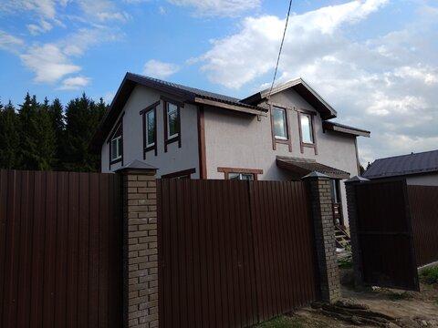 Продам дом 223 кв.м. - Фото 5