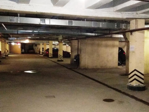 Продаю машиноместо 20,3 кв.м. в подз.паркинге - Фото 4