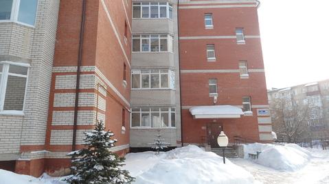 Продается 3-х комнатная квартира в г.Александров по ул.Октябрьская - Фото 1