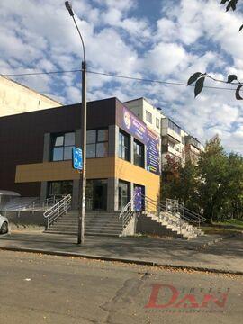 Коммерческая недвижимость, ул. Молдавская, д.23 к.В - Фото 1